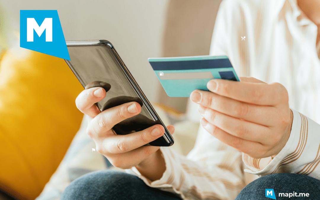 ¿Problemas para añadir la tarjeta o método de pago?